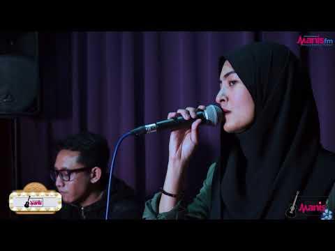 Akustik oleh Wany Hasrita dengan lagunya 'Rintihan Rindu'