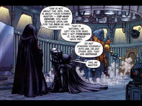 Trilogy bane pdf star darth wars