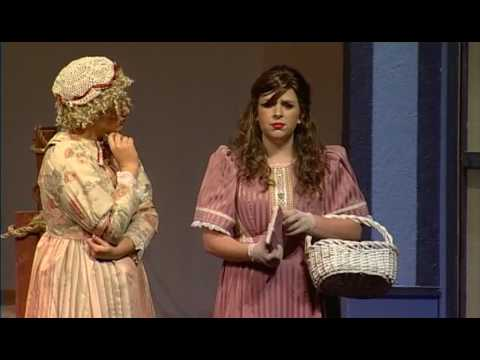 """Light Opera Theatre Of Sacramento - Ruddigore (Rose """"If Somebody There Chanced To Be"""")"""