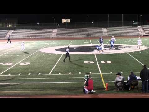 LAX   Los Altos High School @Burlingame High School 3 10 2015