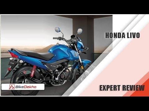 honda livo expert review youtube. Black Bedroom Furniture Sets. Home Design Ideas