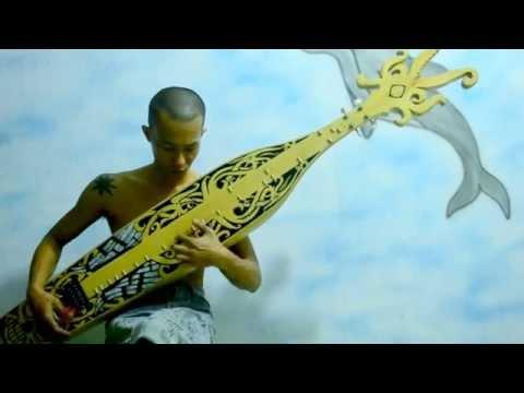 Sape - Datun Julud (Cover Pho-Shenk)