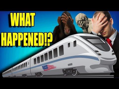 Public Trap: Transit in America