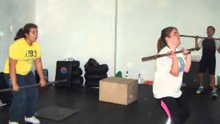 Elite-Fit Training no Urban Shape