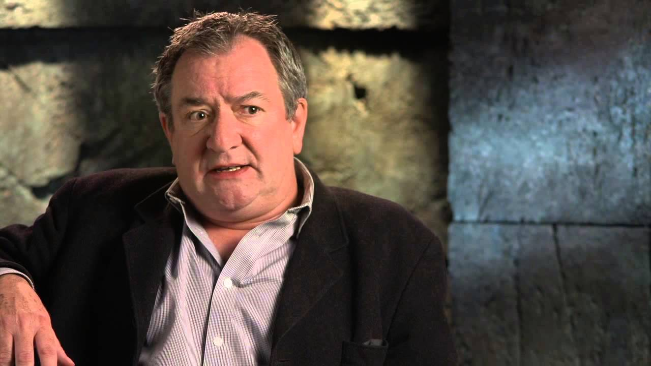 Ken Stott The Hobbit An Unexpected Journey Ken Stott Is Balin 2012 Movie