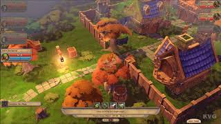 Fort Triumph Gameplay (PC HD) [1080p60FPS]