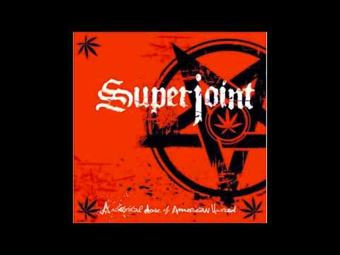 Superjoint Ritual - Sickness (A Lethal Dose of American Hatred)