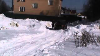 видео Купить Ниву Бронто Рысь 1 2 в Тольятти у официального дилера