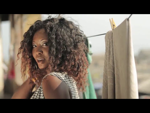 Medikal - Forever My Love ft. Bisa Kdei (Official Video)