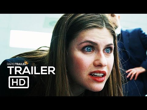 night-hunter-official-trailer-(2019)-alexandra-daddario,-henry-cavill-movie-hd