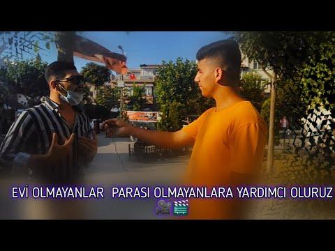 KARAGÜMRÜK' NASIL BİR SEMT - SOKAK RÖPORTAJI