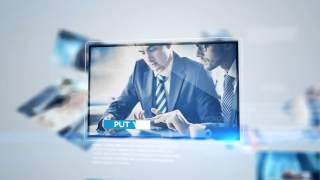 Видеопрезентация компании, портфолио, услуг(Заказать такой же ролик для себя можно на сайте http://vidiz.ru по данному видео-сюжету. Видеоролик по скромной..., 2015-08-08T13:13:54.000Z)