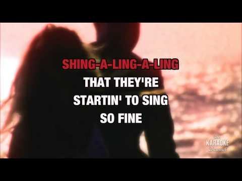Yesterday Once More Lyrics & Vocal - Karaoke