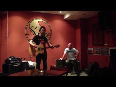 Adam Ďurica - Mám ťa rád (Kafe Scherz 20.5.2013)