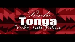 TELEVISION & RADIO  TONGA VAKE TALI FOLAU GLOBAL MEDIA NETWORKS