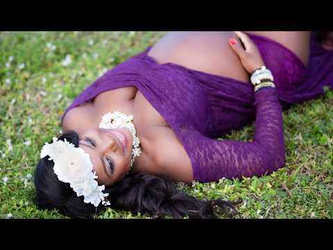Throw Back Vlog | Pregnancy Ch...