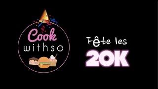 CONCOURS 20K - Gagnez un BIG lot culinaire !