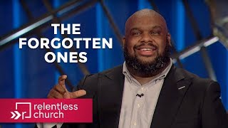 Pastor John Gray: The Forgotten Ones