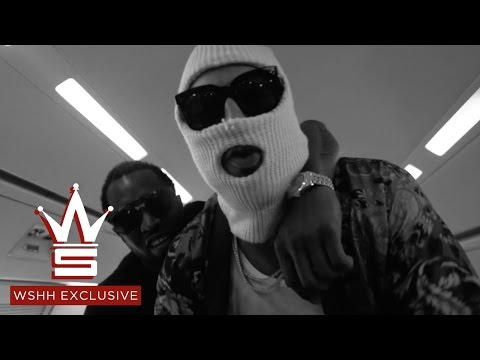 "Puff Daddy & French Montana ""Cocaine (I Can't Feel My Face)"" (WSHH Exclusive - Official Music Video)"