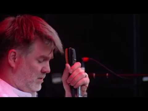 LCD Soundsystem - Daft Punk Is Playing At My House (T In The Park 2016)