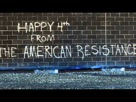 American Resistance Movement: Join, Or Die - Amazing Music Video