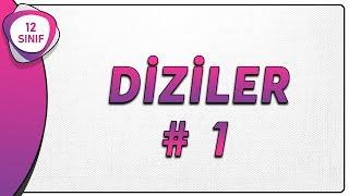 Diziler 1 | 12.Sınıf Matematik (yeni müfredat) |  AYT Matematik #12.sınıf #diziler