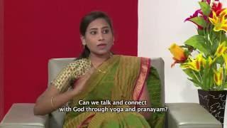 Amritdhara - EP 88 - Shivleela Behn - Brahma Kumaris