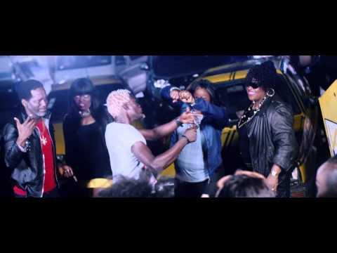VIDEO: T.W.O – Omonsa (Starring Dj Jimmy Jatt & Funke Akindele)