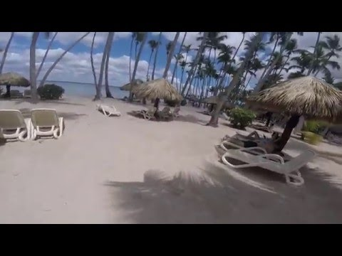 Tour Part 1  - Luxury Bahia Principe Bouganville - La Romana, Dominican Republic