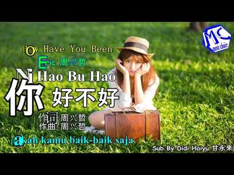 Eric 周兴哲 - Ni Hao Bu Hao 你 好不好【Apakah