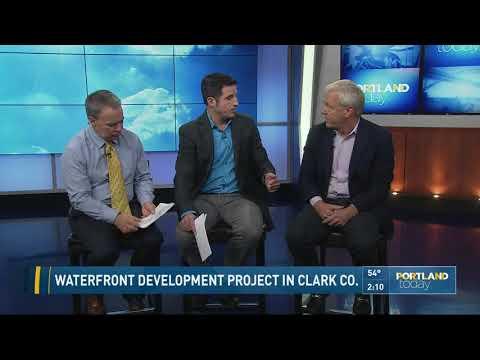 Waterfront Development Project in Clark Co.