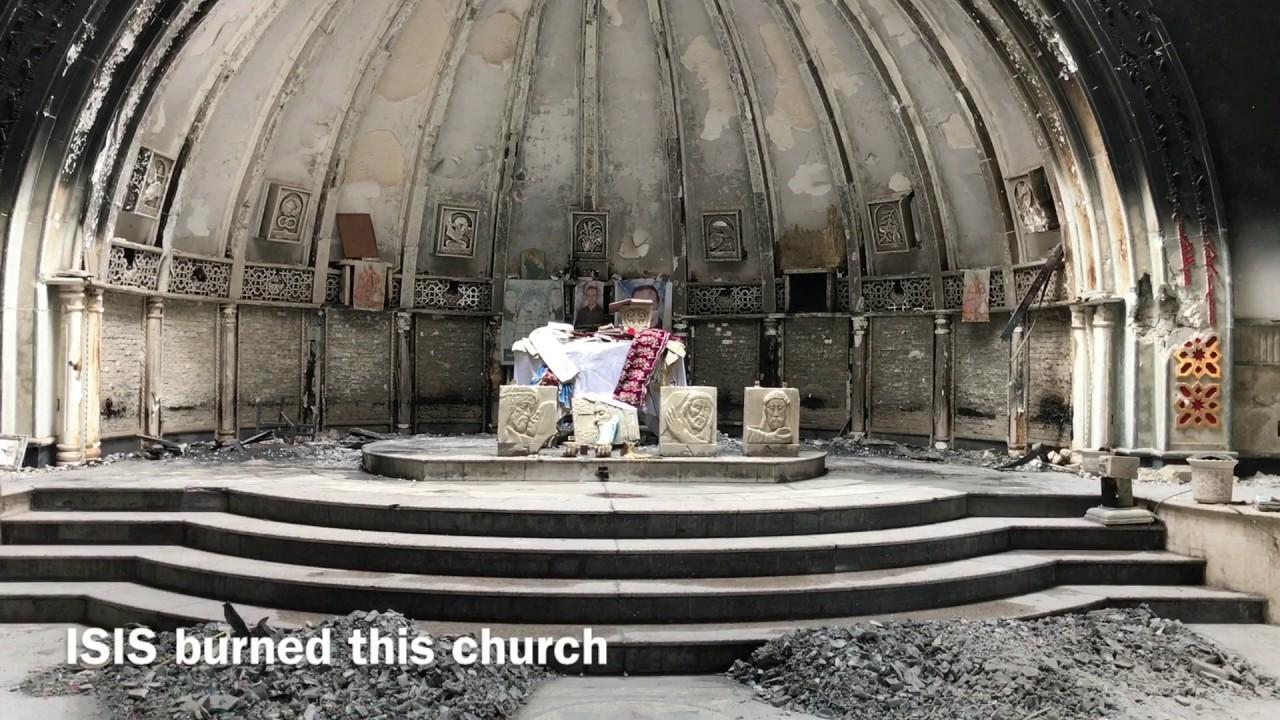 Religion documentary