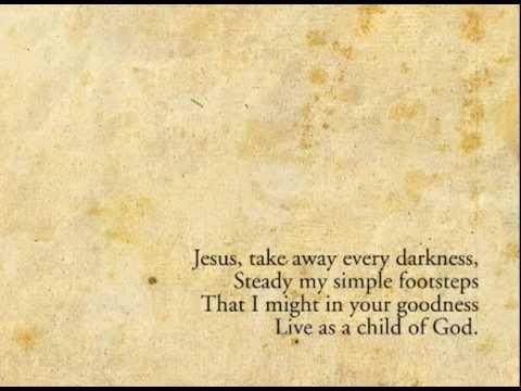 Jesus, Joy of the Highest Heaven (A Children's Carol) - Keith & Kristyn Getty