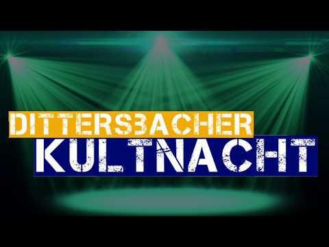 Jugendverein Dittersbach: Kultnacht Trailer
