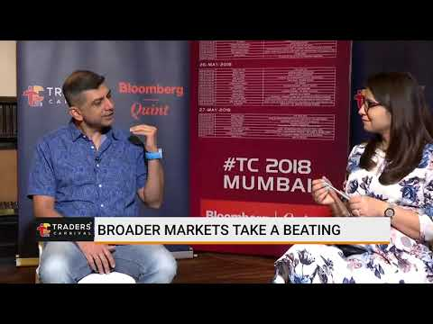 Traders Carnival: Investors Should Focus On Strategy Over Returns, Says Atul Suri