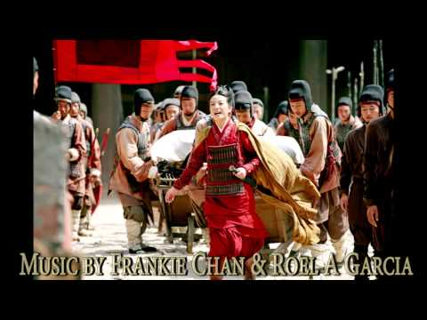 Frankie Chan - Chinese Odyssey 2002 OST