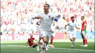 [FIFA18] CR7また決めましたね! カイロレン 検索動画 22