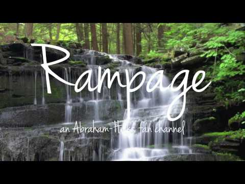 Abraham Hicks: Rampage of Self Empowerment