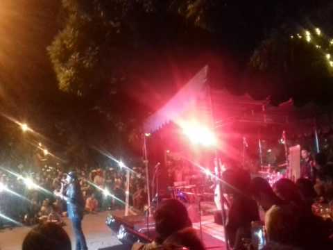 JP Band - Move On