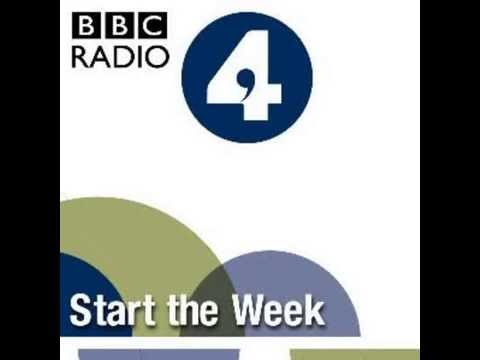 BBC Radio 4 - STW: John Drury, Sir John Tavener & Jeanette Winterson 11th Nov 2013