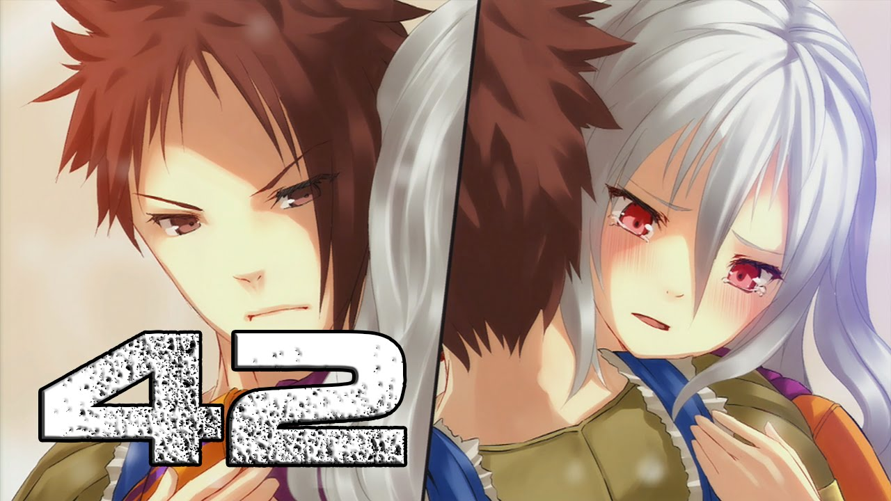 Ar Nosurge: Ode to an Unborn Star Part 42 - Cass Confesses Everything To  Delta