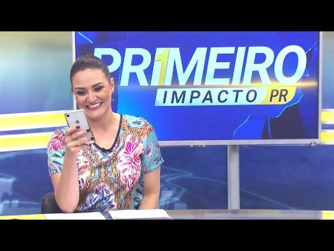 Primeiro Impacto PR (09/04/19) - Completo