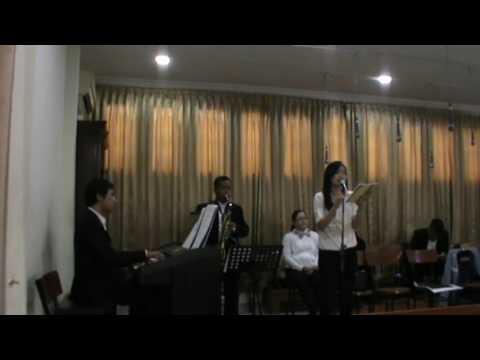 Mi Corazon - Wiwit Aku Isih Bayi (Solo Ellen With Sax)