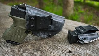 Top 5 Tips For The Beginner Concealed Carrier