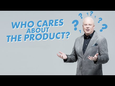 Who Cares About The Product? | Network Marketing Pro & Eric Worre