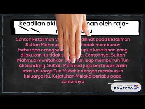 Kanon Melayu Karya Agung Youtube