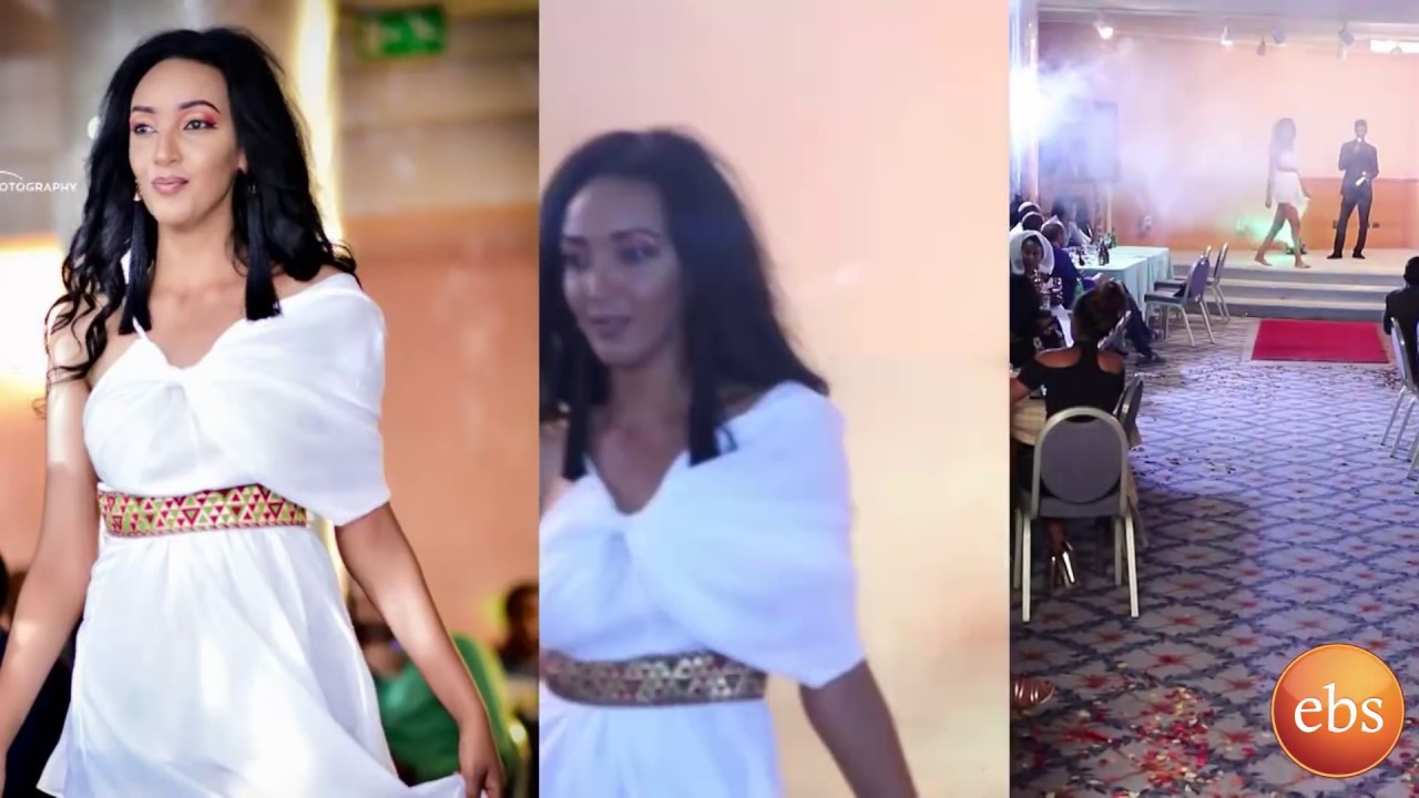 Ethio/Eri Fashion Show in Asmara - ኢሬ-ኢትዮ የፋሽን ትሪት በአስመራ ከተማ