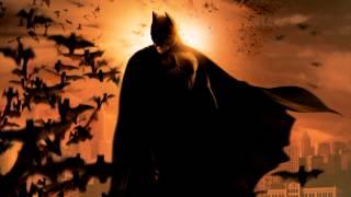 Hans Zimmer - Batman Begins - Molossus