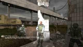 Прохождение S.T.A.L.K.E.R Чистое небо - часть 4 - финал - Поход на ЧАЭС или Погоня за Стрелком