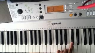 Download Mp3 Exo - Don't Go Piano Tutorial  Intro